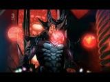 Железный человек: Приключения в броне  Сезон: 2 Эпизод: 25 Маклуанское вторжение Ч-1