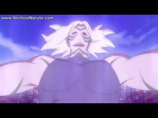 Naruto Shippuden Pelicula 1 La Muerte de Naruto