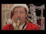 Квартет Саксофонов Музыкальное Новогоднее Поздравление!!!
